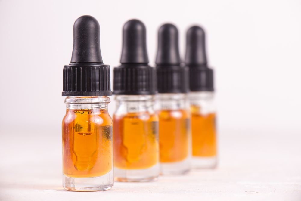 how to use cannabis oil tips